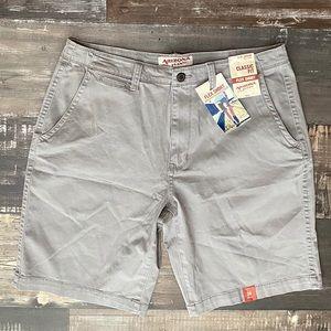 NWT Arizona men's shorts